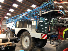 Self-propelled sprayer Bräutigam HT 150-40 + Agrio Tiger