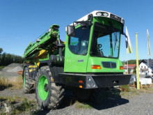 Damman-Croes Self-propelled sprayer DT 2000 H