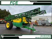 Pulverizador de arrastre John Deere 732 *ACCIDENTE*DAMAGED*UNFALL