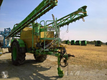 Damman-Croes ANP 4028 used Trailed sprayer
