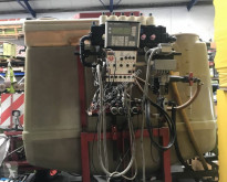 Pulverización 1000 Liter usado