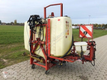 Rau Self-propelled sprayer D2