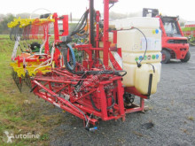 Jacoby EUROLUX 1000 used Trailed sprayer