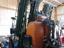 Amazone Self-propelled sprayer UF 1200