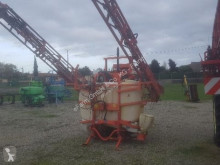 Kuhn spraying used