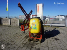 Rau Self-propelled sprayer SPRIMAT 600L