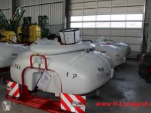 Pulverización Top 1200 H Fronttank Pulverizador arrastrado nuevo