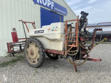 Holder N250 gezogene Feldspritze used Trailed sprayer