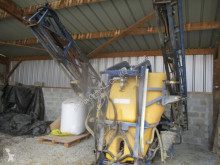 Caruelle spraying used
