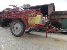 Beyne Trailed sprayer PLK SUPER 2500/21