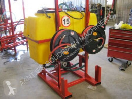 Pulverização Pulverizador automotor Veldspuit