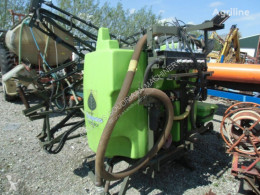 Tecnoma veldspuit Pulverizador automotor usado