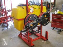 Pulverização Pulverizador automotor Reinigings spuiten