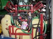 Pulverización Hardi NK 600 Pulverizador arrastrado usado