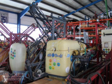Caffini Base 600 used Trailed sprayer
