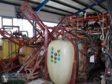 Pulverização Hardi NK600