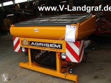 Agrisem Fronttank DSF 1600 Rozsiewacz nowy