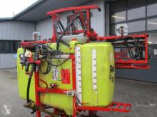 Pulverización Pulverizador portátil Rau Spridomat D2