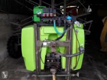 Tecnoma spraying used