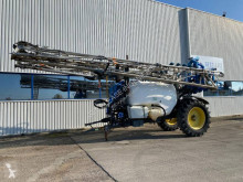 Evrard Trailed sprayer meteor +4100