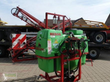 Krukowiak Heros new Trailed sprayer