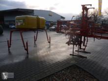 Pulverizador de arrastre Rau Aufbauspritze 18m