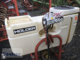 Holder IS 400 Pulverizator tractat second-hand