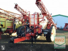 Maschio Gaspardo spraying