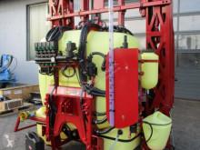 Pulverização Pulverizador automotor Hardi Master Pro 1200