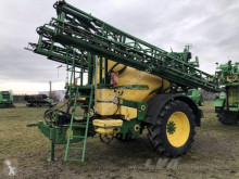 John Deere Trailed sprayer 840i