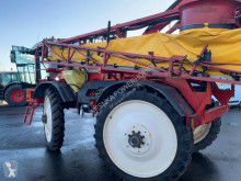 Agrifac ZAP 3400 used Self-propelled sprayer