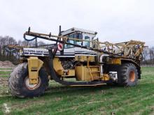 Zelfrijdende veldspuit 1603T 18 Meter boom / 6000L tank