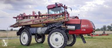 Pulverización Pulverizador automotor Hardi Alpha 4100