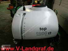 Pulverización Pulverizador arrastrado Top E Fronttank
