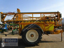 Dubex Trailed sprayer Vector 9771