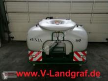 Pulverización Pulverizador portátil Top 1200 H Fronttank