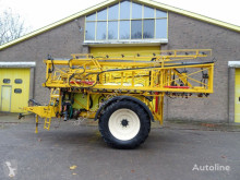 Dubex Trailed sprayer VECTOR 39 MTR
