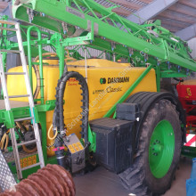 Damman-Croes ANP 4024 used Trailed sprayer