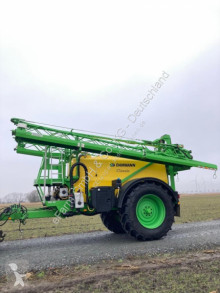 Damman-Croes Trailed sprayer