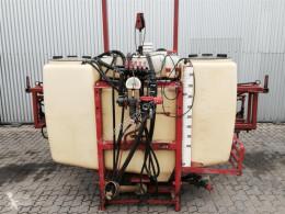 Pulverização Pulverizador automotor Rau Spridomat 800
