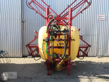 Pulverização Pulverizador automotor Hardi NK 600