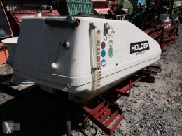Holder Frontfaß 1600 Liter used Self-propelled sprayer