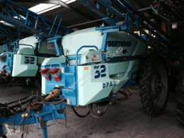 Berthoud Trailed sprayer R 32 DBA