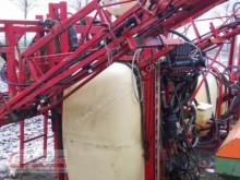Pulverización Hardi 1200 Ltr. Pulverizador arrastrado usado