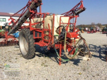 Jacoby Eurotrain 2600 TC used Trailed sprayer