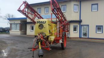 Pulverización Pulverizador arrastrado Rau 14 GV 25 - 18 m