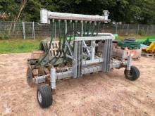 Spreader equipment SSG 300