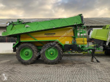 Damman-Croes Trailed sprayer ANPA 8027 Profi Class