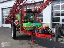 Krukowiak Trailed sprayer Goliat