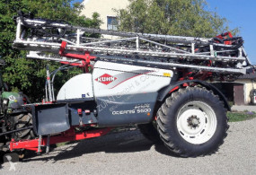 Kuhn Trailed sprayer Oceanis 5600